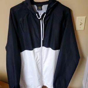 Like new windbreaker jacket